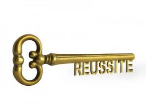 De sleutel tot succesvol zakendoen
