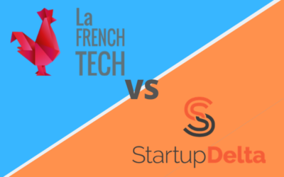 La French Tech vs Startup Delta