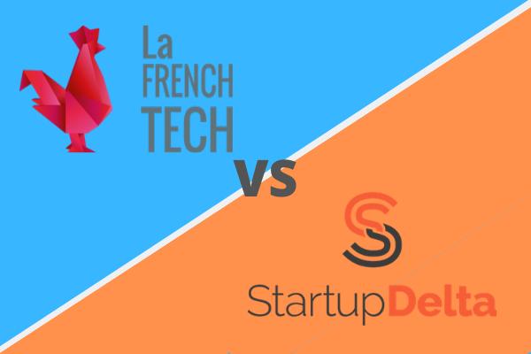 La French Tech vs Startup Delta