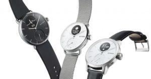 IEVA Smartwatch