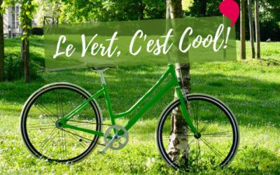 Pak je Kans in Groener Frankrijk