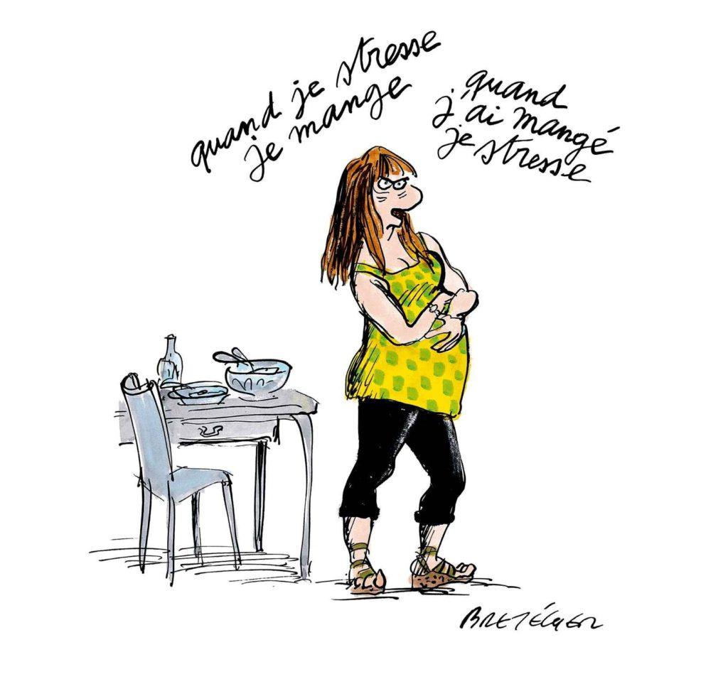 Franse cultuur : Claire Bretécher