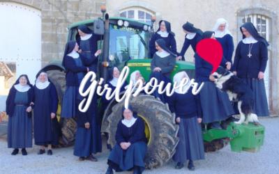 Franse nonnen halen miljoenen op met crowdfunding
