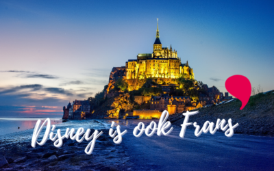 Disney is Franser dan je denkt
